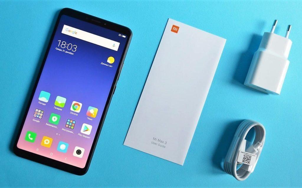 Xiaomi Mi Max 4