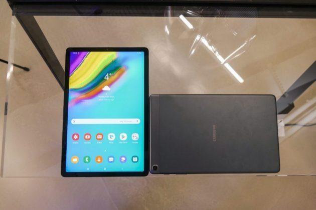 Galaxy Tab A 10