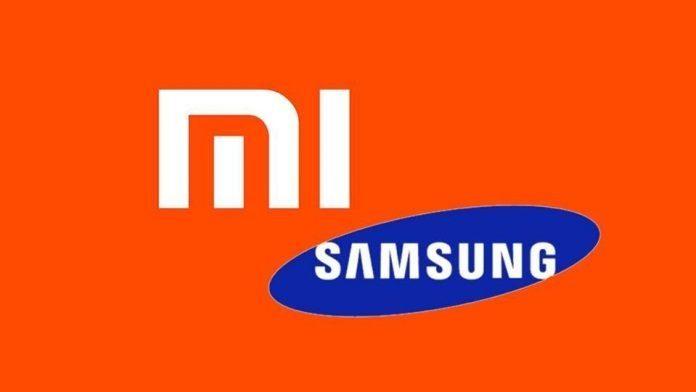 Xiaomi опередила Samsung по продажам