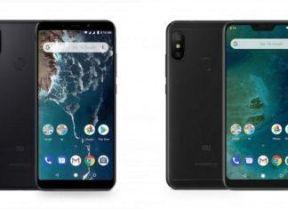 Xiaomi Mi A2 и Mi A2 Lite