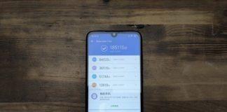 Redmi Note 7 Pro в Antutu