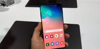 Samsung Galasxy S10 5G