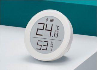 Термометр и гигрометр от Xiaomi