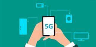 У Apple проблемы с 5G