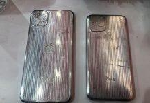 iPhone XI и XI Max