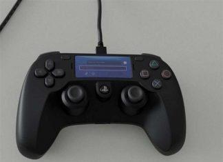 Джойстик для PlayStation 5