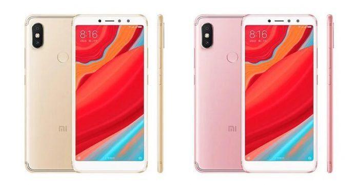 Xiaomi Redmi Y2 или S2