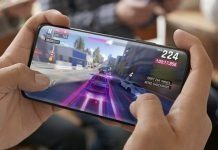Дисплей OnePlus 7 Pro