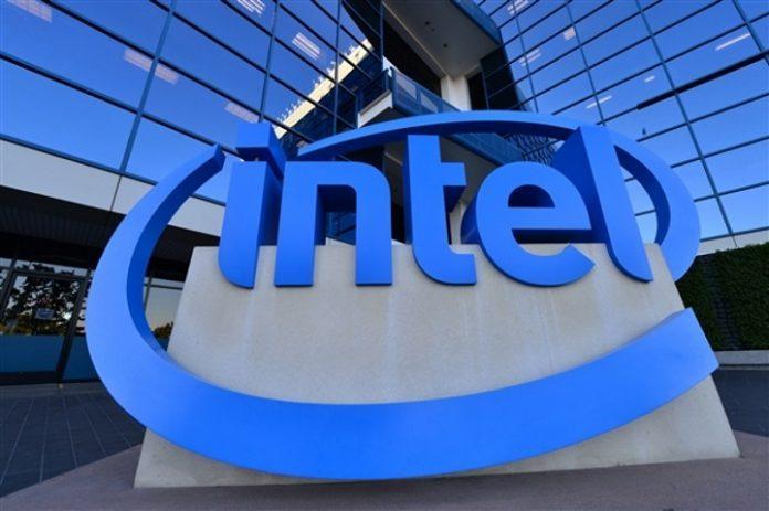 Intel готовится к выпуску ноутбуков с складным дисплеем