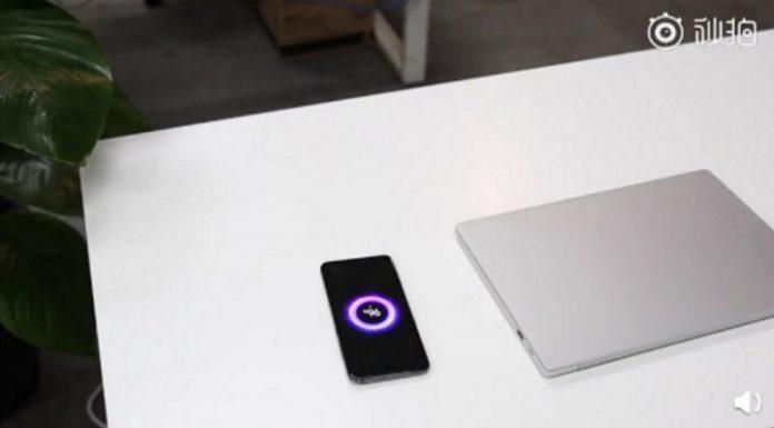 Xiaomi с IKEA создают стол с беспроводной зарядкой