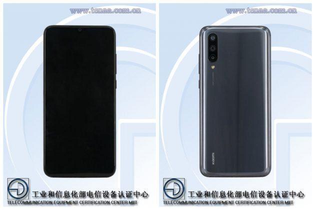 Xiaomi Mitu - на Tenaa