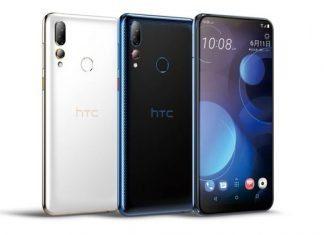 HTC Despire U19 Plus