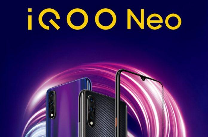 iQOO Neo