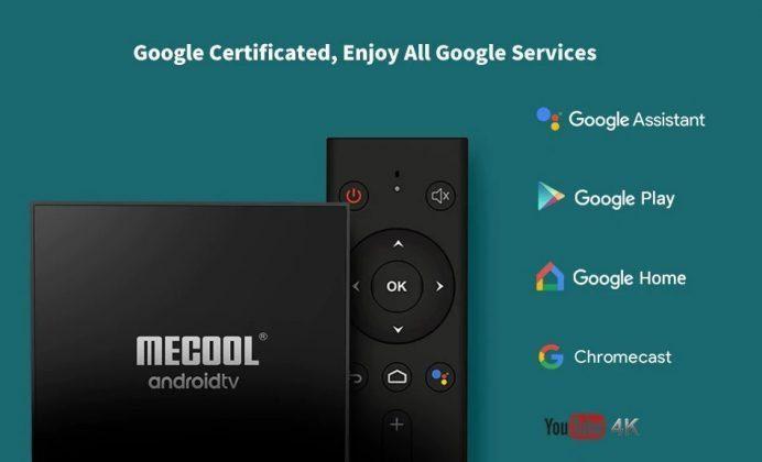 Сертифицированные гугл сервисы