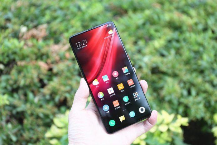 Xiaomi Mi 9 T Pro он же Redmi K20 Pro