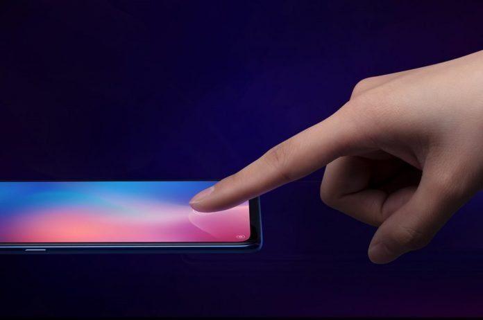 Xiaomi Mi 9 - частота обновления экрана может удивить
