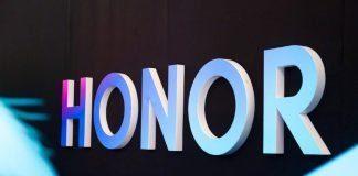 Компания Honor может 15 числа представить телевизоры