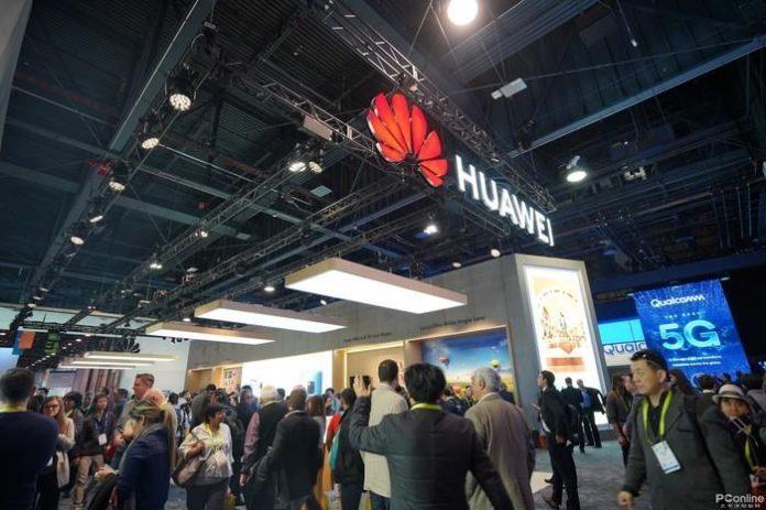 Huawei готовит к выпуску Hongmeng ОС