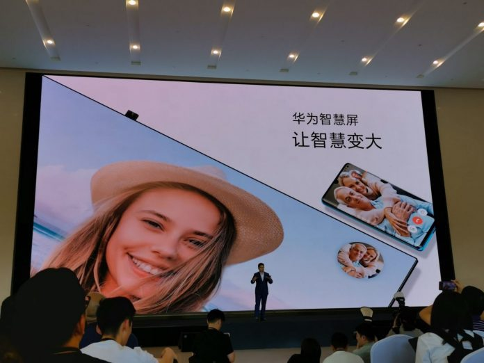 Huawei Smart-TV