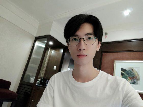 Пример снимка с Xiaomi Mi 9