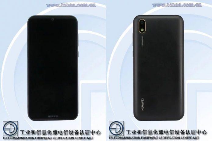 Huawei AMN-AL10