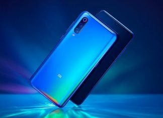 Xiaomi Mi 9s