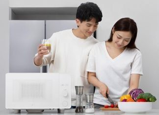 Микроволновая печь Xiaomi Mija