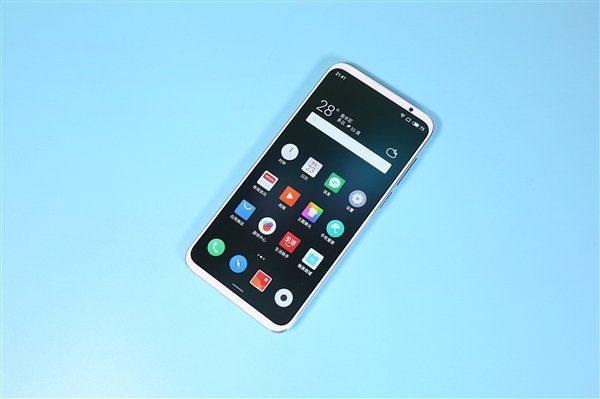 Meizu 16s Pro - будет ли новый смартфон наследовать его дизайн