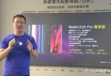 Redmi K20 Pro Exlusive