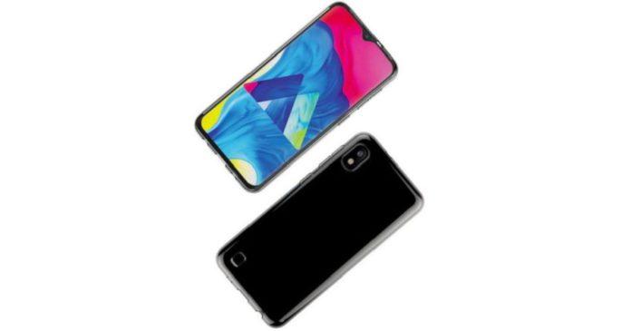 Samsungs Galaxy A10