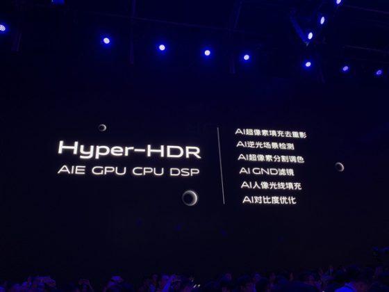 Hyper HDR