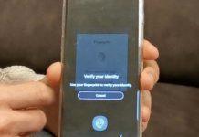 Проблемы с безопасностью в Samsung Galaxy S10