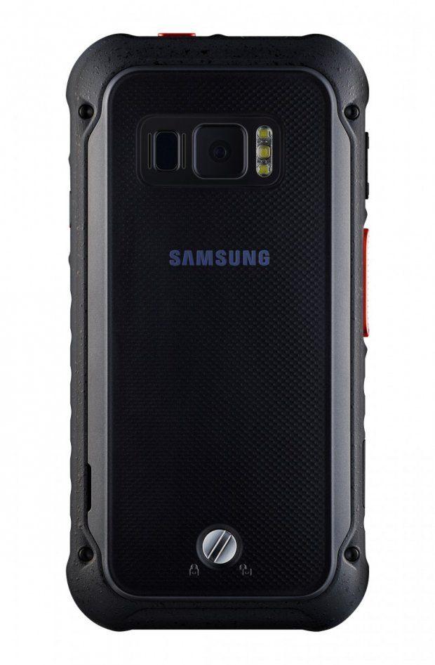 Galaxy XCover FieldPro