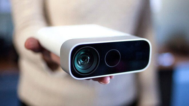 Камера Kinect