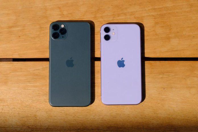 Продажи серии iPhone 11 превысили ожидания