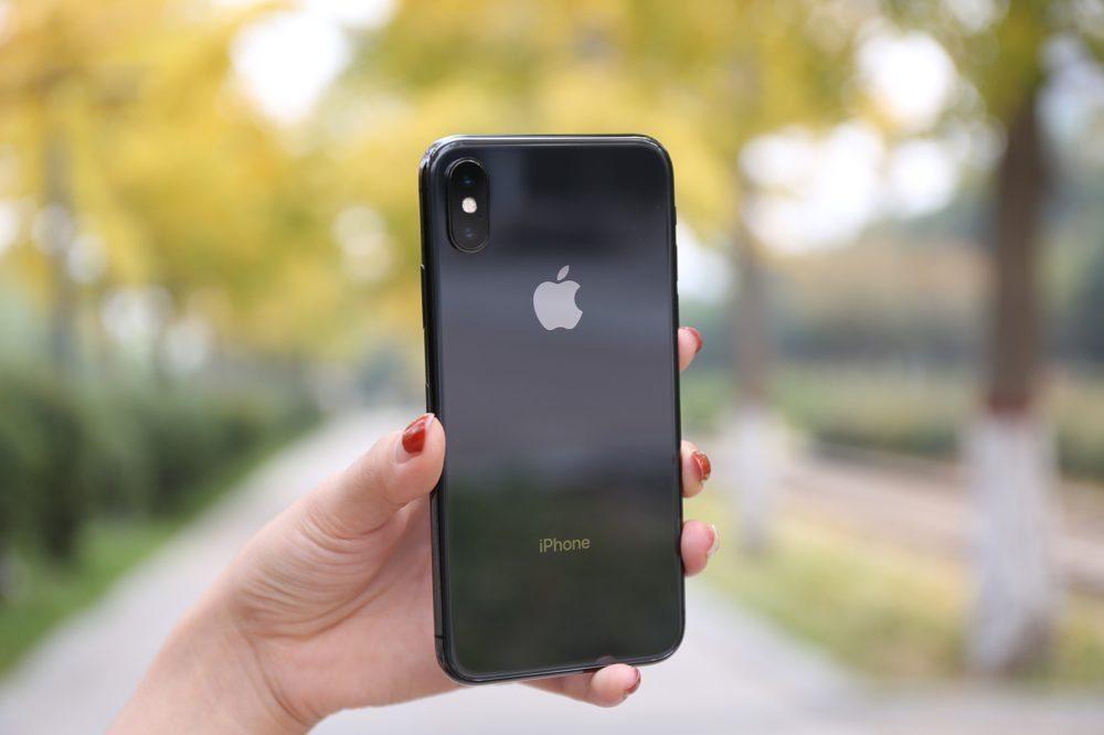 iPhone XS выгодно покупать в перспективе