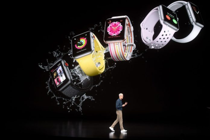 Apple Watch спасают жизни