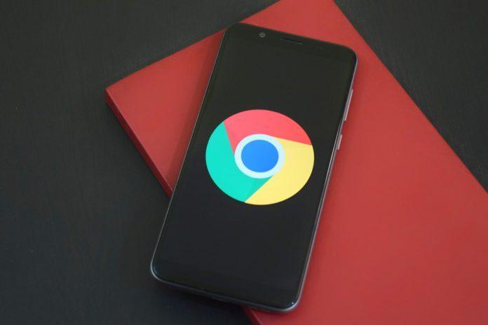 браузер Chrome на Android-смартфонах