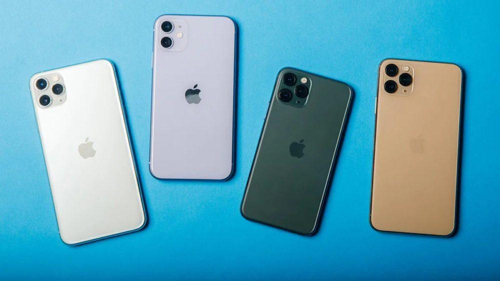 Лучшие смартфоны из серии iPhone 11
