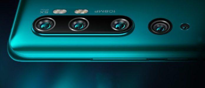 Стоимость Mi CC9 Pro (Mi Note 10) будет выше
