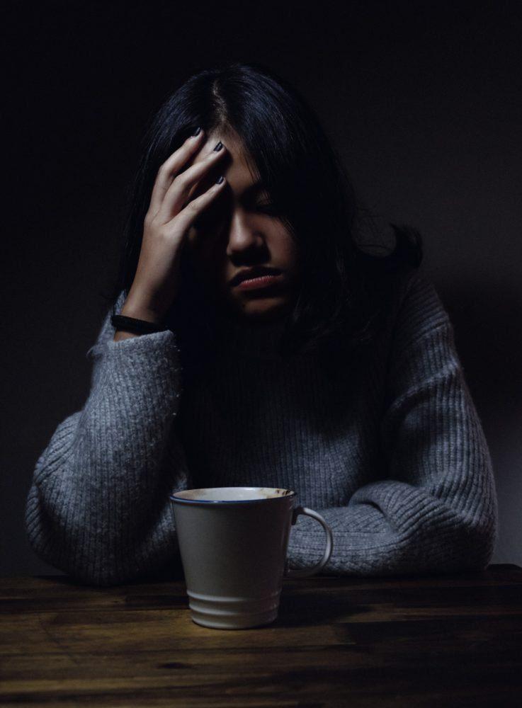 Почему от дисплеем болят глаза