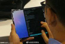 Huawei Mediapad M7