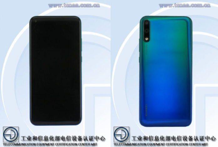 Huawei Nova - новый бюджетный смартфон