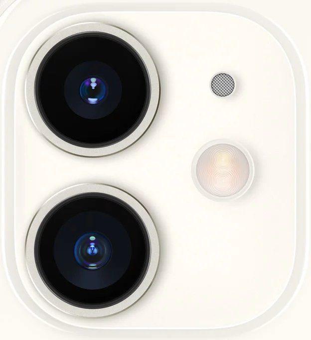 iPhone 11 - основная камера