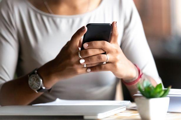 Скорость набора текста на смартфоне растет