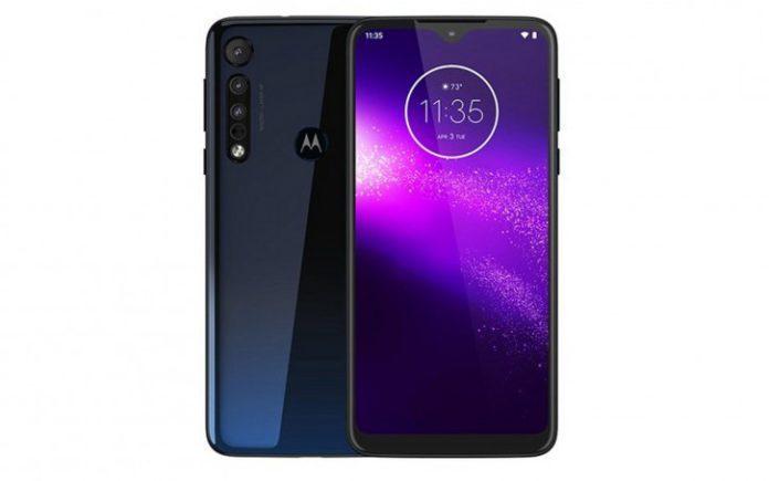 Motorola One Macro на сайте Extra.com