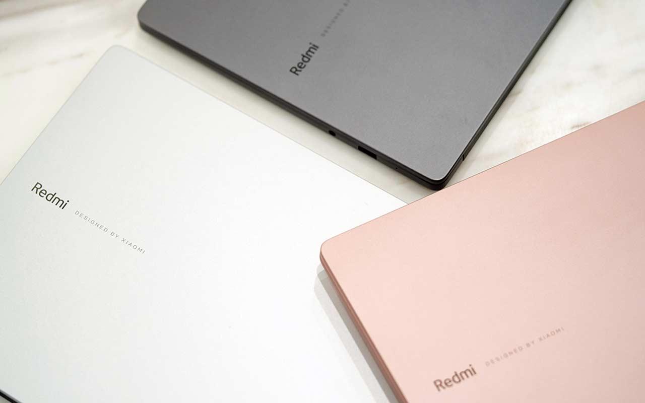 Новый RedmiBook 14 с процессором AMD