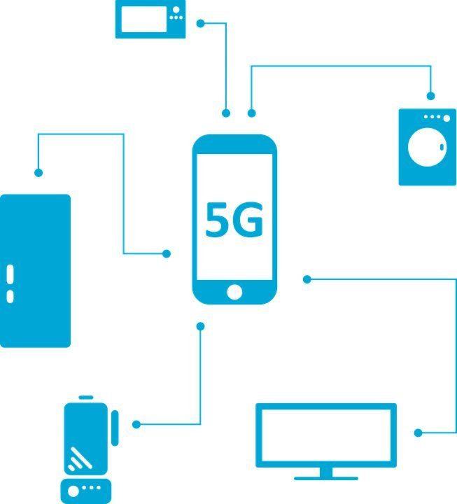 5G в Украине - ход событий 2019