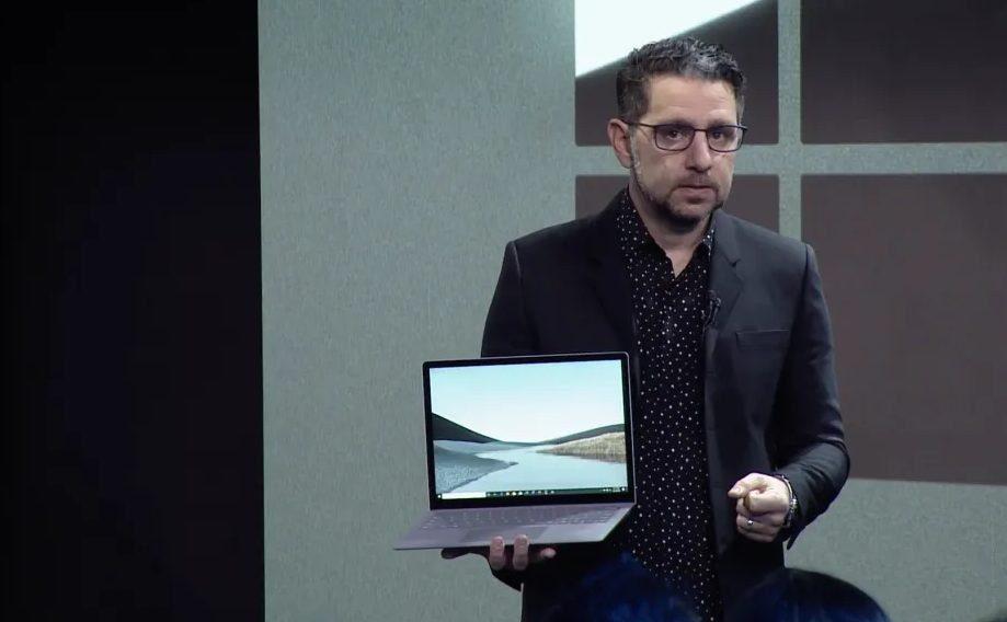 Windows 10X: новаяОС Microsoft для устройств с 2-мя экранами