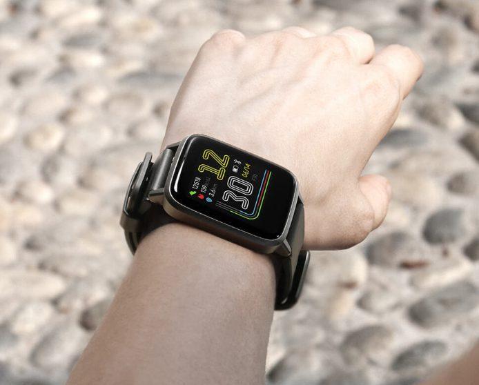 Умные часы Xiaomi Haylou